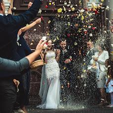 Wedding photographer Diana darius Tomasevic (tomasevic). Photo of 24.09.2015