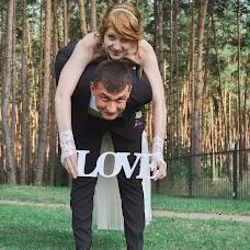 Wedding photographer Anastasiya Baranova (PCVista). Photo of 25.07.2014