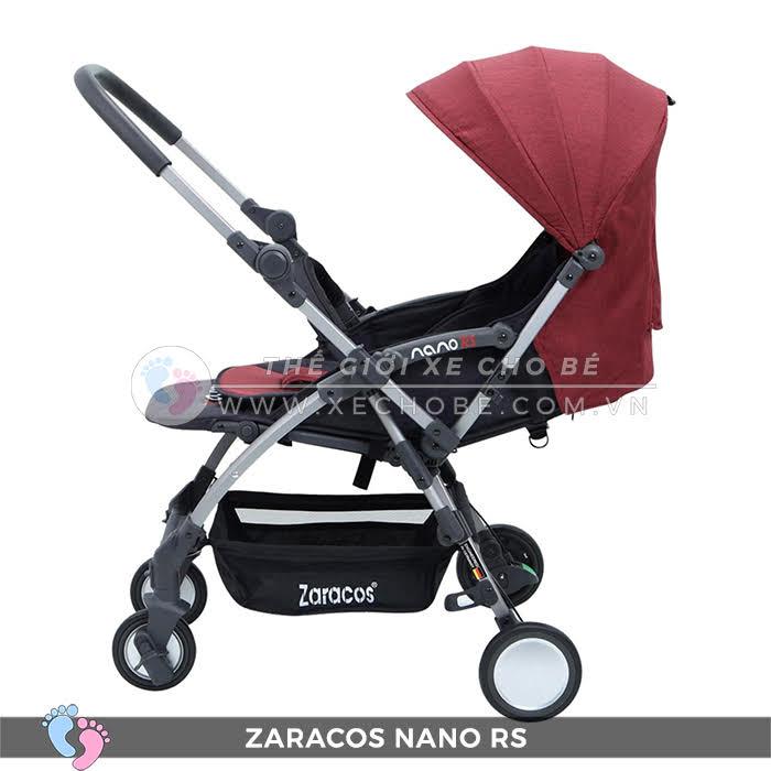 xe đẩy Zaracos nano RS 2