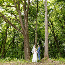 Wedding photographer Dmitriy Khramcov (hamsets). Photo of 20.06.2017