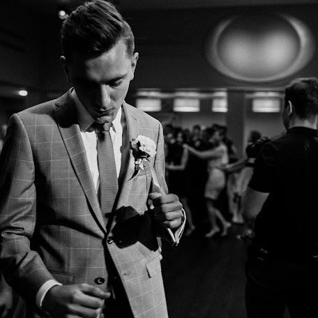 Wedding photographer Sulika puszko (sulika). Photo of 13.12.2017
