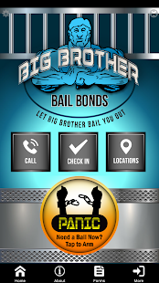 Big Brother Bail Bonds- screenshot thumbnail