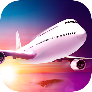Take Off The Flight Simulator Mod (Unlimited Everything & Unlocked) v1.0.16 APK