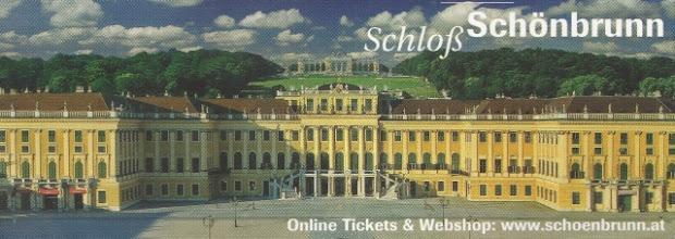 Photo: Schönbrunn