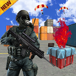 Firing Squad FreeFire Survival Battlegrounds 2020 icon