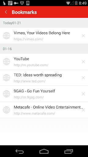 Download Pro - Video Mate