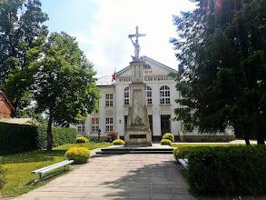 Photo: Švėkšnos Saulės gimnazija