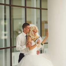 Wedding photographer Evgeniy Churakov (Jekin). Photo of 02.09.2013