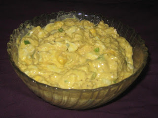 Grandma Dee's Tuna Egg Salad Recipe