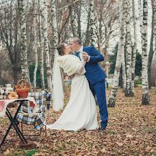 Wedding photographer Oleg Kozlov (kant). Photo of 06.04.2015