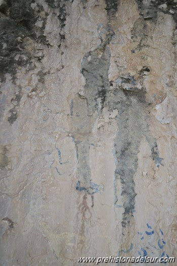 La Roca Pintada de Algodonales