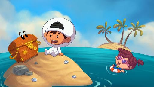 Mandoos: Sea World