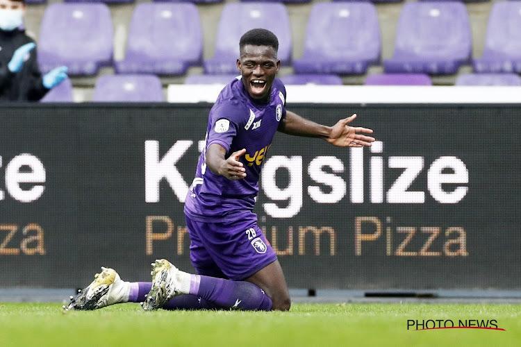 """Ismaila Coulibaly had bij andere ploeg in Jupiler Pro League kunnen spelen: """"Boden beter contract"""""""