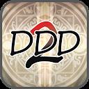 DeckDeDungeon2 - デッキ構築型RPG