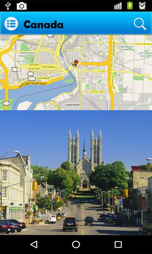 Street Live Map - Earth Map View 1.0 screenshots 9