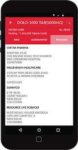 Medicea by Medicea Technology App Download For Android and iPhone 7