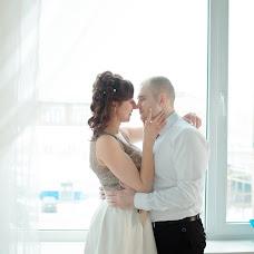 Wedding photographer Irina Filin (IrinaFilin). Photo of 02.03.2016