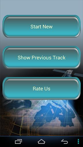 真正的GPS跟踪
