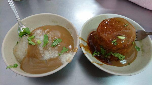 阿榮肉圓 排隊小吃,崙背美食,好吃又便宜的平價美食
