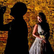 Wedding photographer Francesco Brunello (brunello). Photo of 08.09.2018