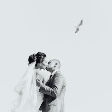 Wedding photographer Yuliya Serebryakova (Serebryak). Photo of 07.01.2017