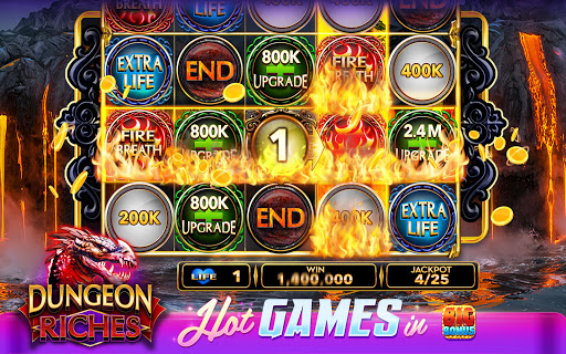 Goldstrike Casino Resort Tunica, Mississippi - Casino Slot Machine