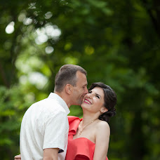 Wedding photographer Natalya Vovk (tanata131). Photo of 08.06.2018