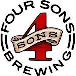 4 Sons Brewing Pint Night