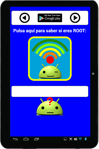 Wifi, Root and State 2.2 screenshots 4