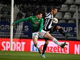Cercle de Bruges: Calvin Dekuyper ne devrait pas rejouer avant les playoffs 1