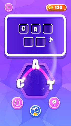 Word Connect Mania - Word Search Puzzle Game cheat screenshots 3