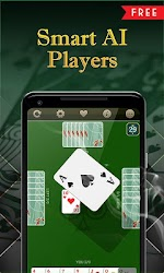Call Bridge Card Game – Spades APK Download – Free Card GAME for Android 3
