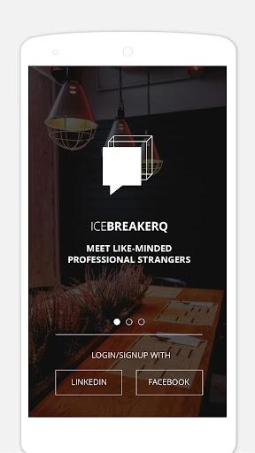 IceBreakerQ