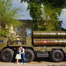 Свадебный фотограф Александр Лазарев (AlexLazarev). Фотография от 10.05.2016