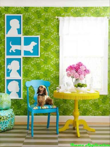 DIY家居裝飾理念