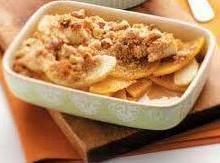 Rutabaga And Apple Recipe