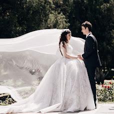Wedding photographer Aysha Bazhaeva (bajaeva). Photo of 28.07.2017
