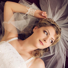 Wedding photographer Oleg Sheremetev (Sheremetev). Photo of 03.06.2015