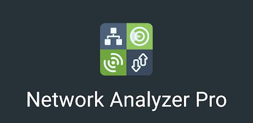 Network Analyzer Pro - Apps on Google Play