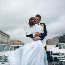 Wedding photographer Maksim Varno (MaximVarno). Photo of 27.06.2017