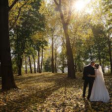 婚禮攝影師Andrey Sasin(Andrik)。26.12.2018的照片