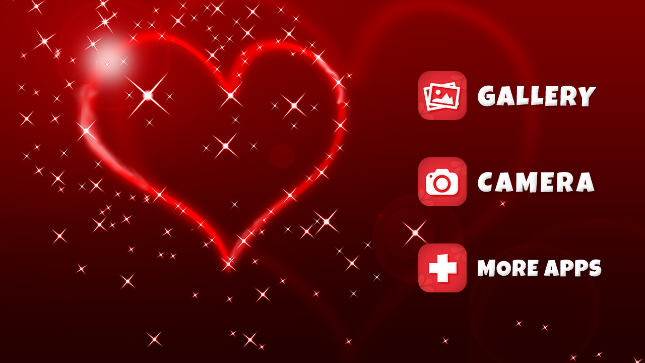 valentine photo frames android apps on google play