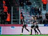 Charleroi-Eupen: pour finir la phase classique sur une bonne note