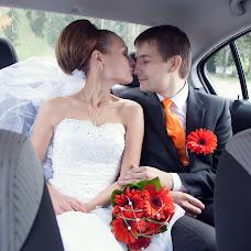 Wedding photographer Irina Lomskova (IrinaLo). Photo of 22.10.2013
