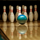 Championship World Bowling 3D icon
