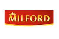 Angebot für MILFORD-Tee im Supermarkt