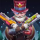 Война клонов: Боевой RPG-Будущая битва icon