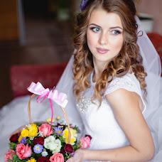 Wedding photographer Aleksandr Kovrov (kovrov). Photo of 27.01.2016