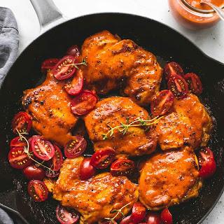 Catalina Chicken.