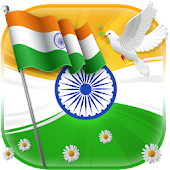 Elegant India Trio Flag Theme